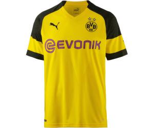Puma Borussia Dortmund Jersey 2018/2019