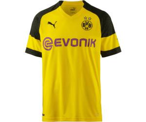 e76fcb019e1c2 Buy Puma Borussia Dortmund Shirt 2018/2019 from £24.00 – Best Deals ...