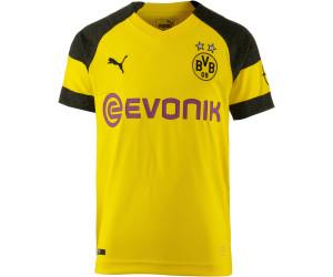 Puma Maillot Borussia Dortmund 20182019 junior au meilleur
