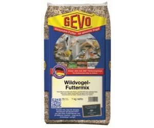 Gevo Wildvogel-Futtermix 1kg