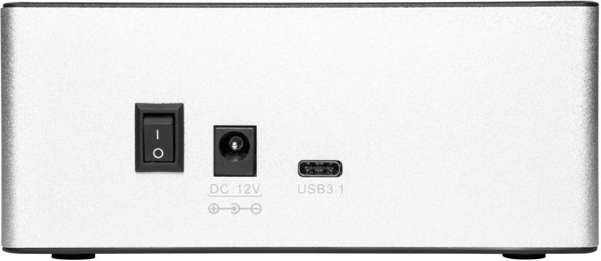 Image of Freecom mDock USB-C
