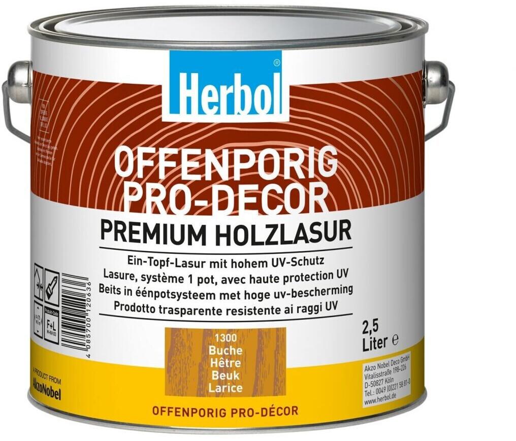 Herbol Pro-Decor Premium 2,5 l teak
