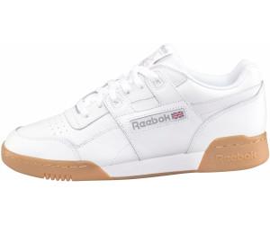Buy Reebok Workout Plus white carbon classic red reebok royal-gum ... 3484960c5