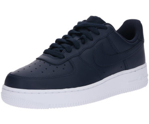 Nike Air Force 1 07 1 Sneaker Blau F400 | Streetstyle