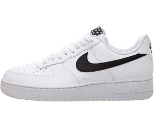 buy online 36263 63929 ... coupon nike air force 1 07 07 white black 401b1 76ede