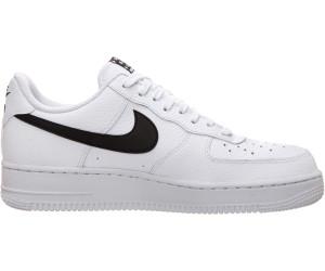 Nike Air Force 1 07 whiteblack ab 189,99 €   Preisvergleich