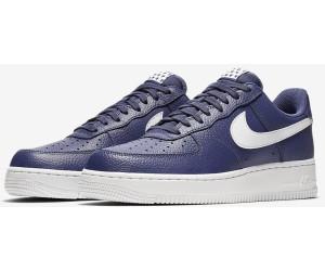 hot sale online bf530 ec011 Nike Air Force 1 07 blue recall/white a € 88,39 | Miglior prezzo su ...