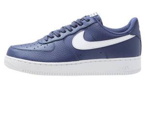 Nike Air Force 1 07 blue recallwhite ab € 134,54