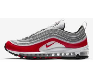 Nike Air Max 97 Platinum University Red |