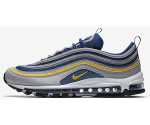 finest selection 6adce 70374 Nike Air Max 97 wolf greygym bluewhitetour yellow au meilleu