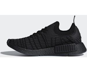 shop best sellers unique design finest selection Adidas NMD_R1 STLT Primeknit core black/utility black/solar ...