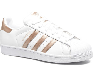 Adidas Superstar Women ftwr whitecyber metallicftwr white