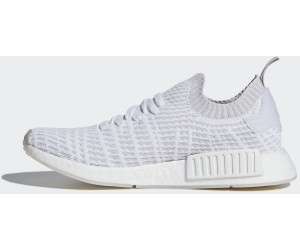 info for 8cd2e 46cda Adidas NMD_R1 STLT Primeknit ftwr white/grey one/solar pink ...