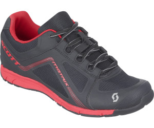 Scott Metrix Shoe Rot-Schwarz, Damen Trailrunning- & Laufschuh, Größe EU 42 - Farbe Black-Red Damen Trailrunning- & Laufschuh, Black - Red, Größe 42 - Rot-Schwarz