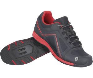 Scott Metrix Shoe Rot-Schwarz, Damen Trailrunning- & Laufschuh, Größe EU 38 - Farbe Black-Red Damen Trailrunning- & Laufschuh, Black - Red, Größe 38 - Rot-Schwarz