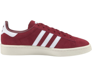 7133045899886e Adidas Campus collegiate burgundy footwear white chalk white. Adidas Campus