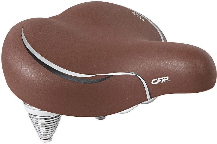 CFP Sattel (braun)