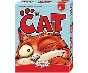 Image of Amigo The Cat