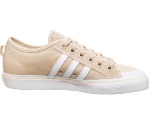 sale retailer 42007 959c5 ... linen ftwr white ftwr white. Adidas Nizza W