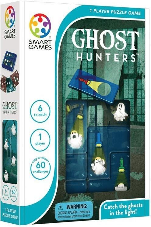 Smart Games Ghost  Hunter (SG 433)