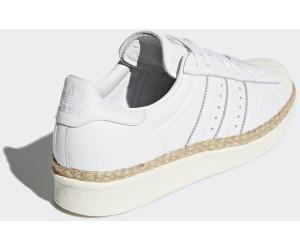 Adidas Originals Superstar 80s New Bold Ftwr WhiteOff White