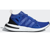 low priced 8d3ac 218df Adidas Arkyn W hi-res bluehi-res blueash pearl