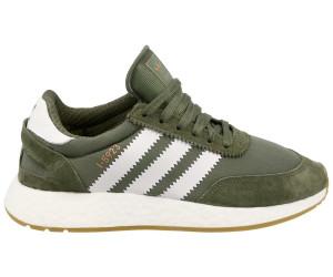 Adidas I 5923 Base Green White Gum 43: : Schuhe