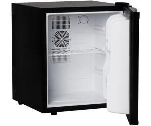 finebuy mini k hlschrank minibar 46 l schwarz ab 149 95 preisvergleich bei. Black Bedroom Furniture Sets. Home Design Ideas