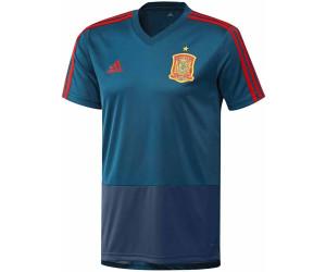 Adidas Spanish training Shirt 2018 au meilleur prix sur