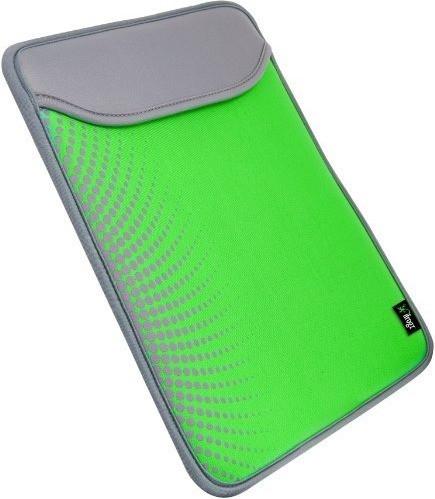 ifrogz NeoFirm Burst Neopren Hülle für iPad grün