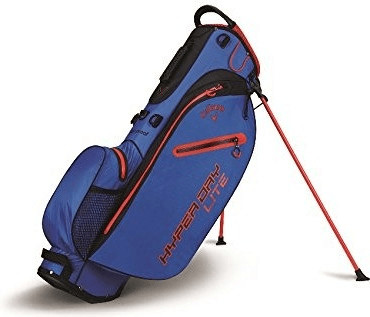 Callaway Hyper Dry Lite Standbag royal/black/red
