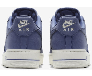 06bf0974d2f Nike Air Force 1 Low blue recall sail blue recall desde 76