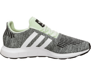 best prices well known new list Adidas Swift Run aero green/ftwr white/core black ab 67,43 ...