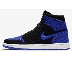 0703a17f25 Buy Nike Air Jordan 1 Retro High Flyknit black/white/game royal from ...