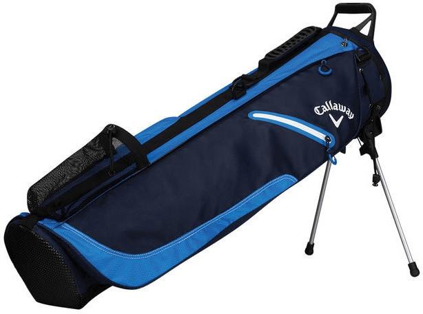 Callaway HyperLite 1+ Pencilbag navy/royal