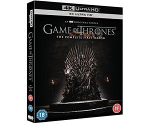 Buy Game of Thrones - Season 1 (4K UHD) [Blu-ray] from