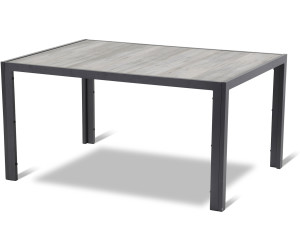 Hartman Tanger Dining Table Ceramic Grey Wood 72921010 Ab 27490