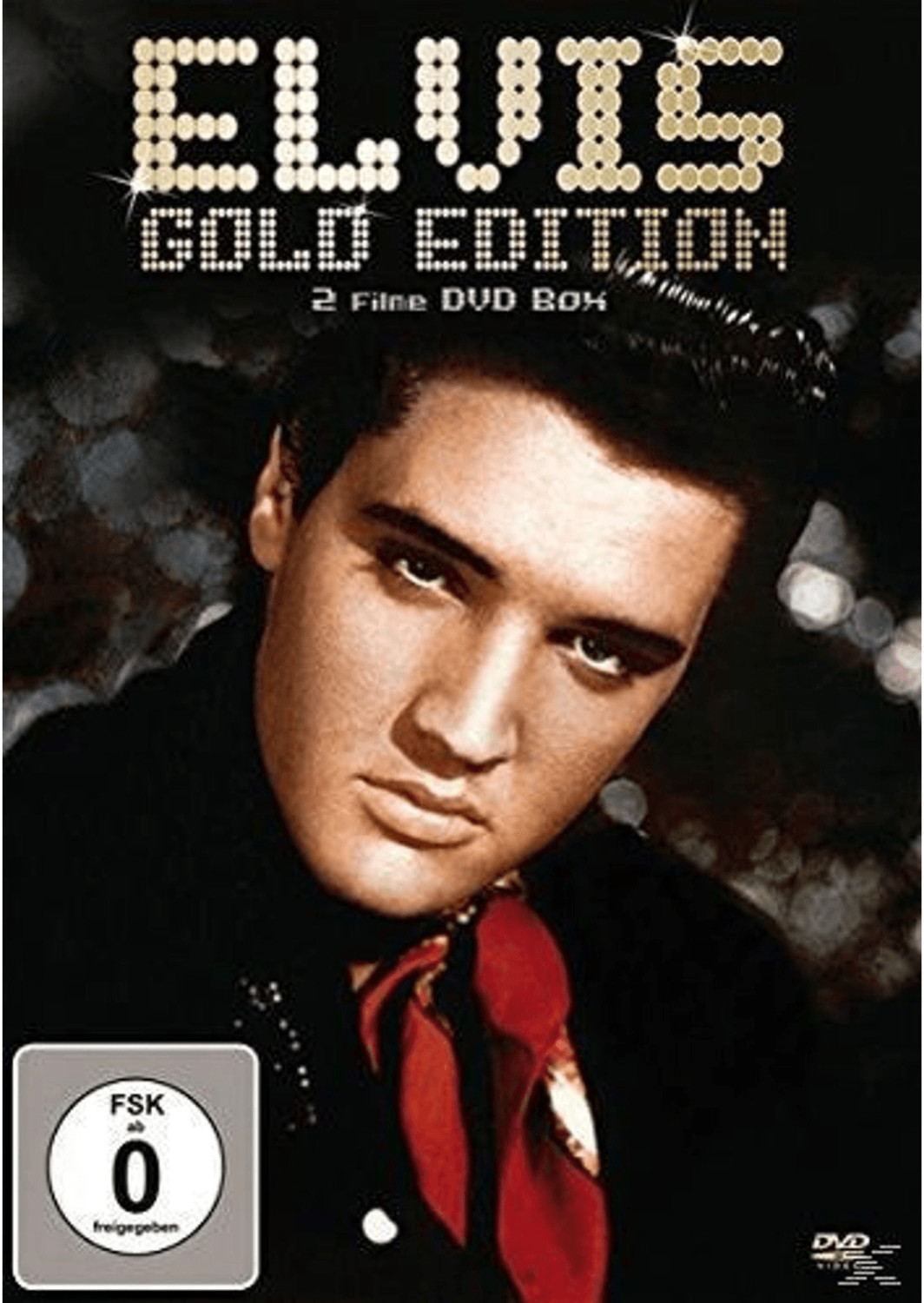 Elvis Gold Edition: Thru the Years / The Legacy...