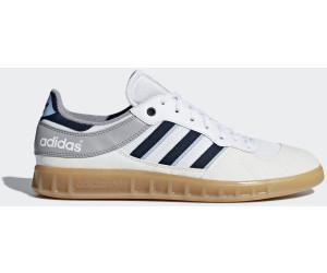 adidas Originals Liga, Vintage White Collegiate Navy Clear