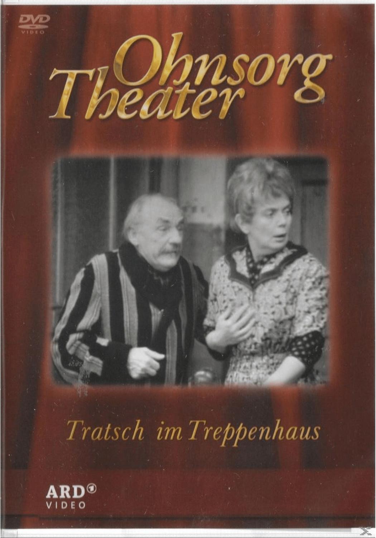 Ohnsorg Theater - Tratsch im Treppenhaus [DVD]