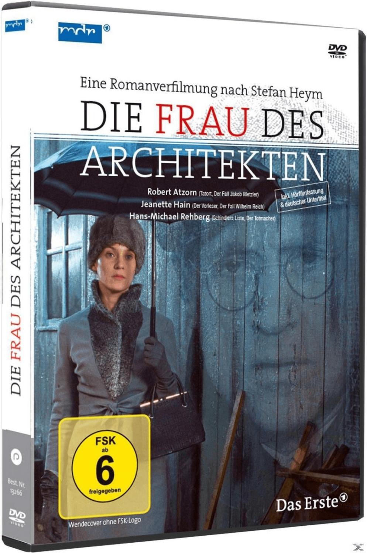 Die Frau des Architekten [DVD]