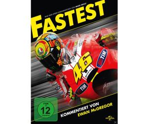 Fastest [DVD]
