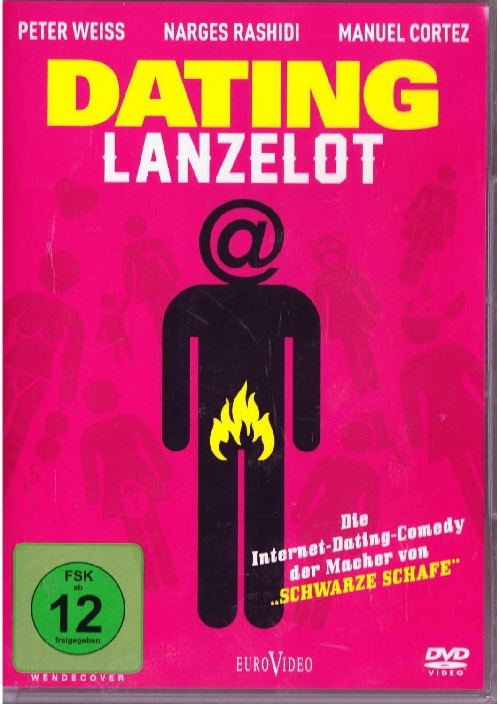 Dating Lanzelot [DVD]
