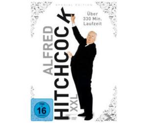 Alfred Hitchcock XXL [DVD]