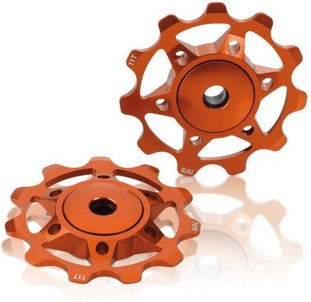 XLC PU-A02 orange