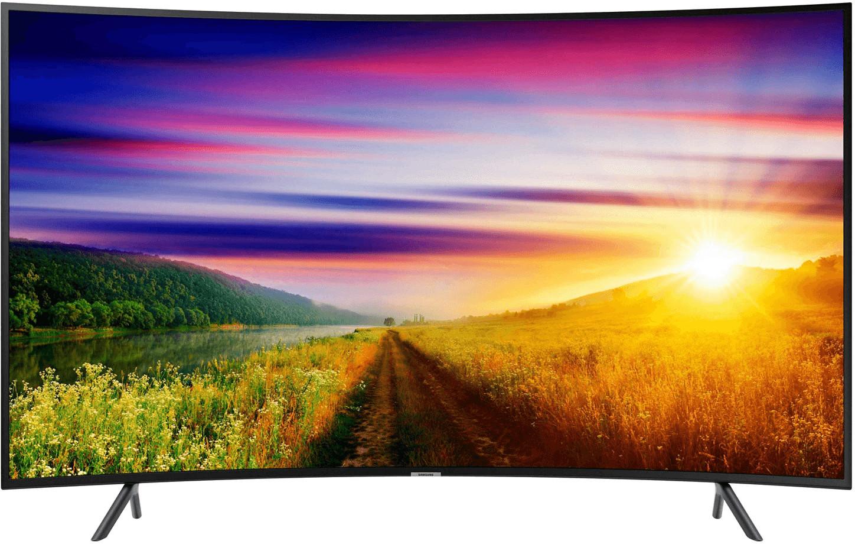 """Tv samsung 55"""" led 4k uhd/ ue55nu7305/ curvo/ hdr10+ / smart tv/ 3 hd UE55NU7305"""