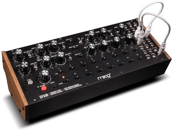 Image of Moog DFAM (Drummer From Another Mother)