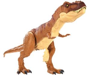 Mattel Jurassic World Super Colossal Tyrannosaurus Rex Desde 69 99 Enero 2021 Compara Precios En Idealo Los dinosaurios de la película jurassic world, viven, cazan y atacan en manada. eur