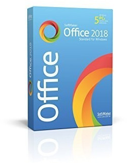 SoftMaker Office 2018 Standard