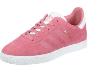 finest selection 62ee1 b4f18 Adidas Gazelle Kids chalk pinkchalk pinkftwr white